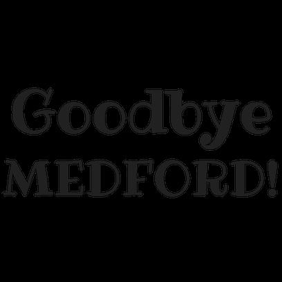 Medford Oregon Sticker App messages sticker-2