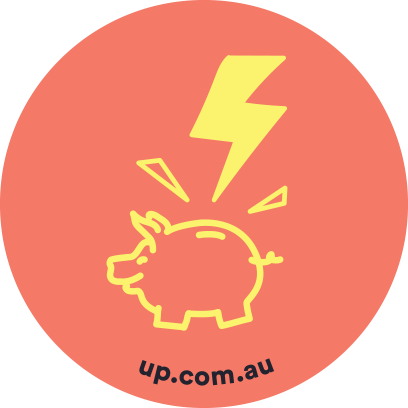 Up — Super Powered Banking messages sticker-2