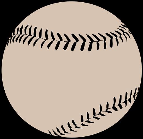 Baseball Stickers - 2018 messages sticker-5