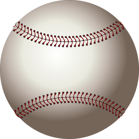 Baseball Stickers - 2018 messages sticker-4