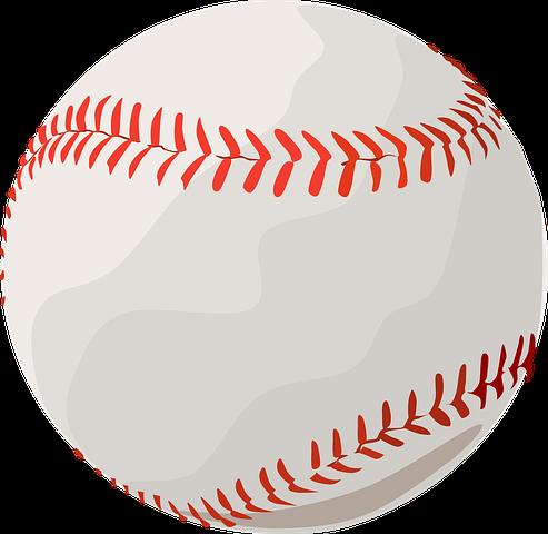 Baseball Stickers - 2018 messages sticker-6