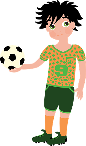 Soccer Stickers - Sid Y messages sticker-6