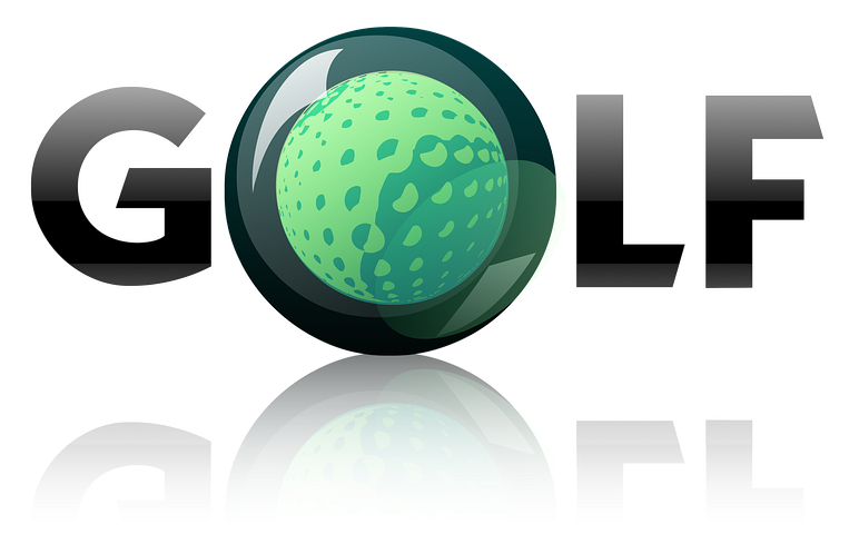 Golf Stickers - 2018 messages sticker-10