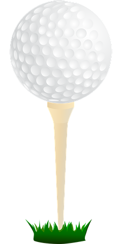 Golf Stickers - 2018 messages sticker-0