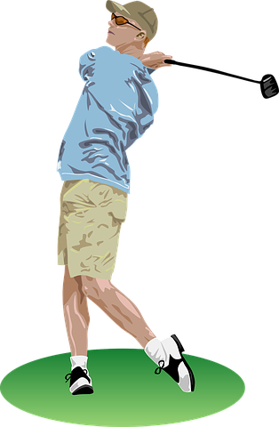 Golf Stickers - Sid Y messages sticker-5