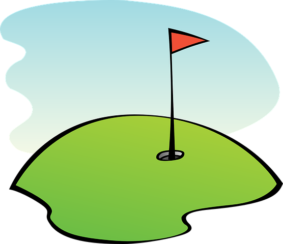 Golf Stickers - Sid Y messages sticker-3