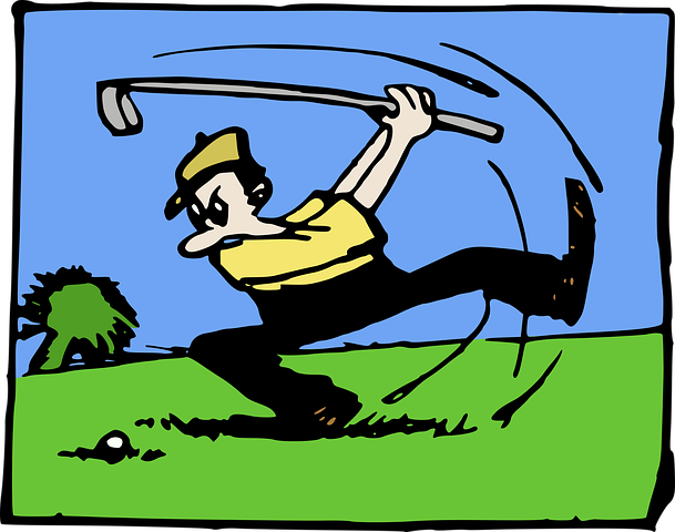 Golf Stickers - Sid Y messages sticker-11