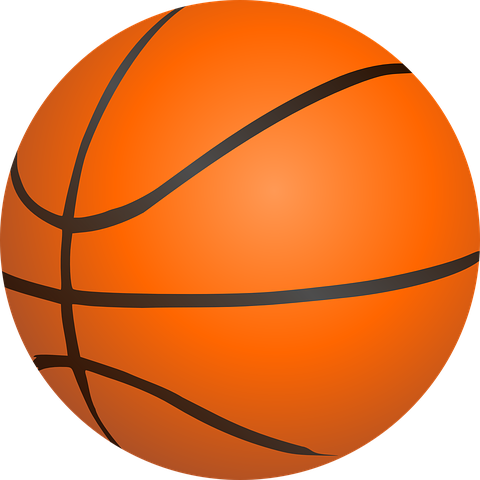 Basketball Stickers - 2018 messages sticker-7