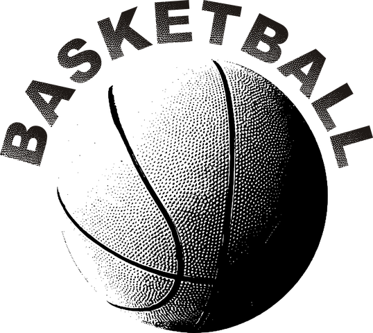 Basketball Stickers - 2018 messages sticker-9