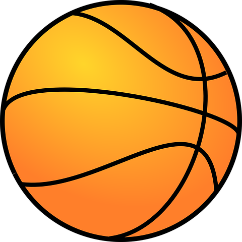 Basketball Stickers - 2018 messages sticker-8
