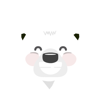 Bear Planet messages sticker-3