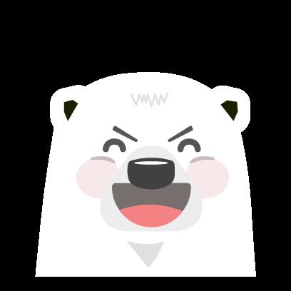 Bear Planet messages sticker-4