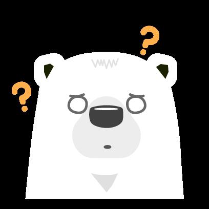 Bear Planet messages sticker-8