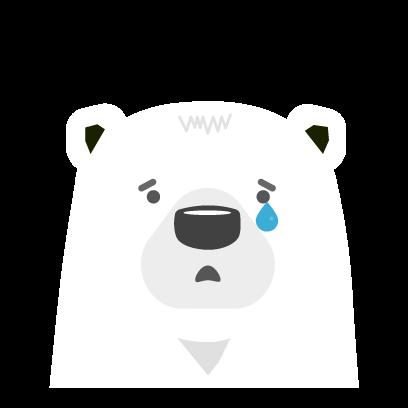 Bear Planet messages sticker-9