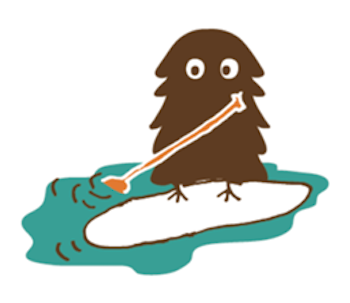Outdoor Activities Of Yeti messages sticker-8
