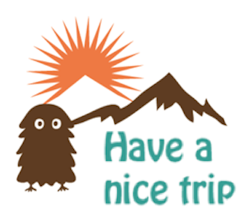 Outdoor Activities Of Yeti messages sticker-0