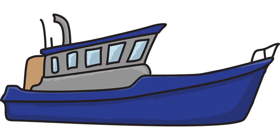 Boat Stickers - 2018 messages sticker-6