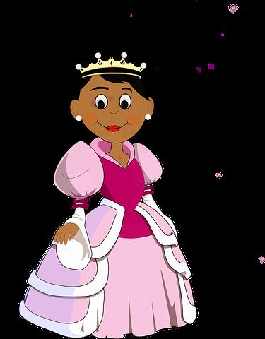 Princess Stickers - 2018 messages sticker-10