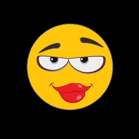 Weird Emoji Stickers messages sticker-11