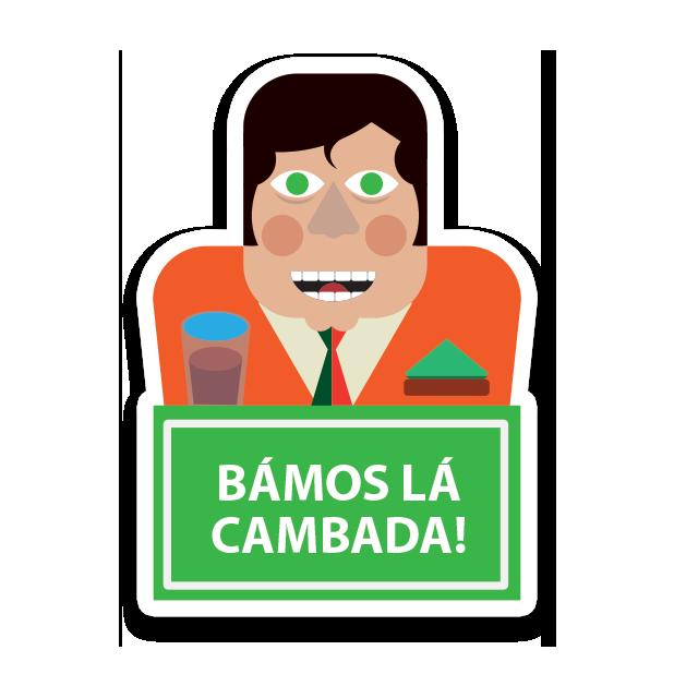 Hermojis Lite messages sticker-8