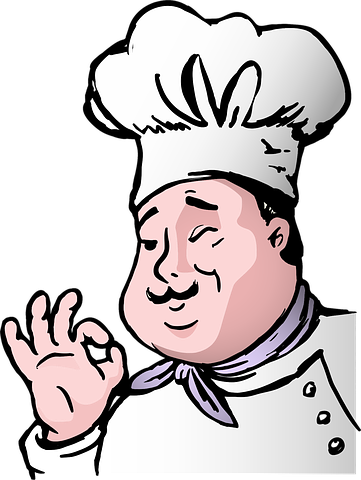 Cooking Stickers messages sticker-7
