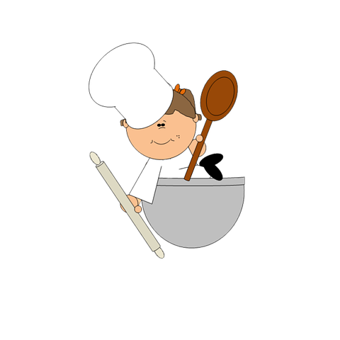 Cooking Stickers messages sticker-11