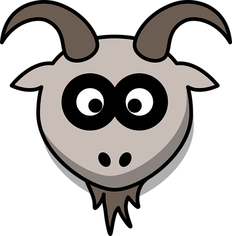 Goat Stickers - Sid Y messages sticker-0