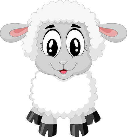 Sheep Stickers - 2018 messages sticker-0