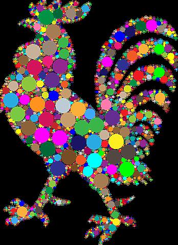 Chicken N Turkey Stickers messages sticker-10