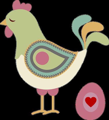Chicken N Turkey Stickers messages sticker-4