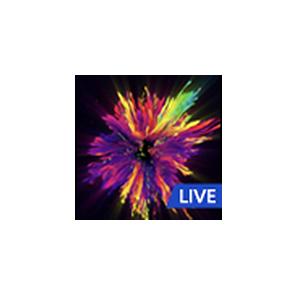 Wallpapers - HD Live wallpaper messages sticker-5