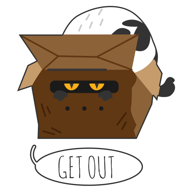 Kitties Collection messages sticker-10