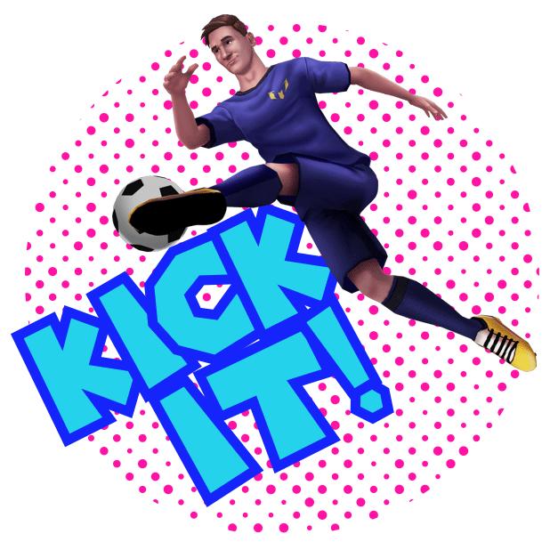 Messi Runner World Tour messages sticker-8