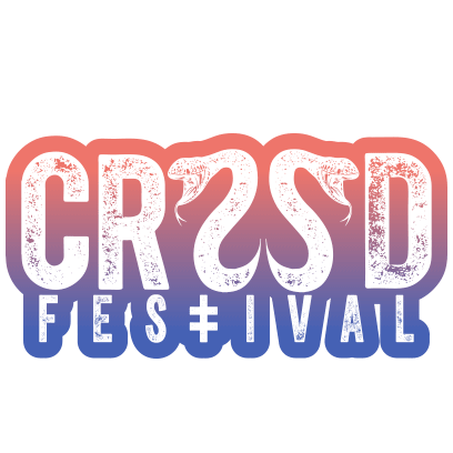CRSSD Festival Sticker Pack messages sticker-0