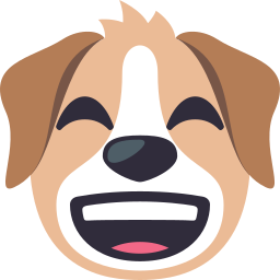 Dog Pack by EmojiOne messages sticker-2