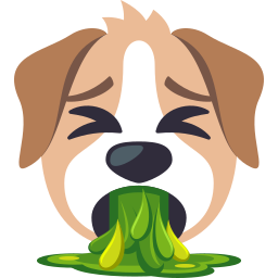Dog Pack by EmojiOne messages sticker-11