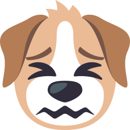 Dog Pack by EmojiOne messages sticker-6