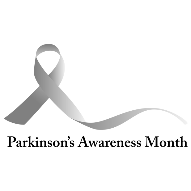 Parkinson's Awareness Stickers messages sticker-1