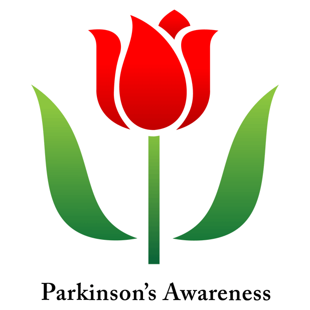 Parkinson's Awareness Stickers messages sticker-0