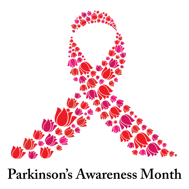 Parkinson's Awareness Stickers messages sticker-2