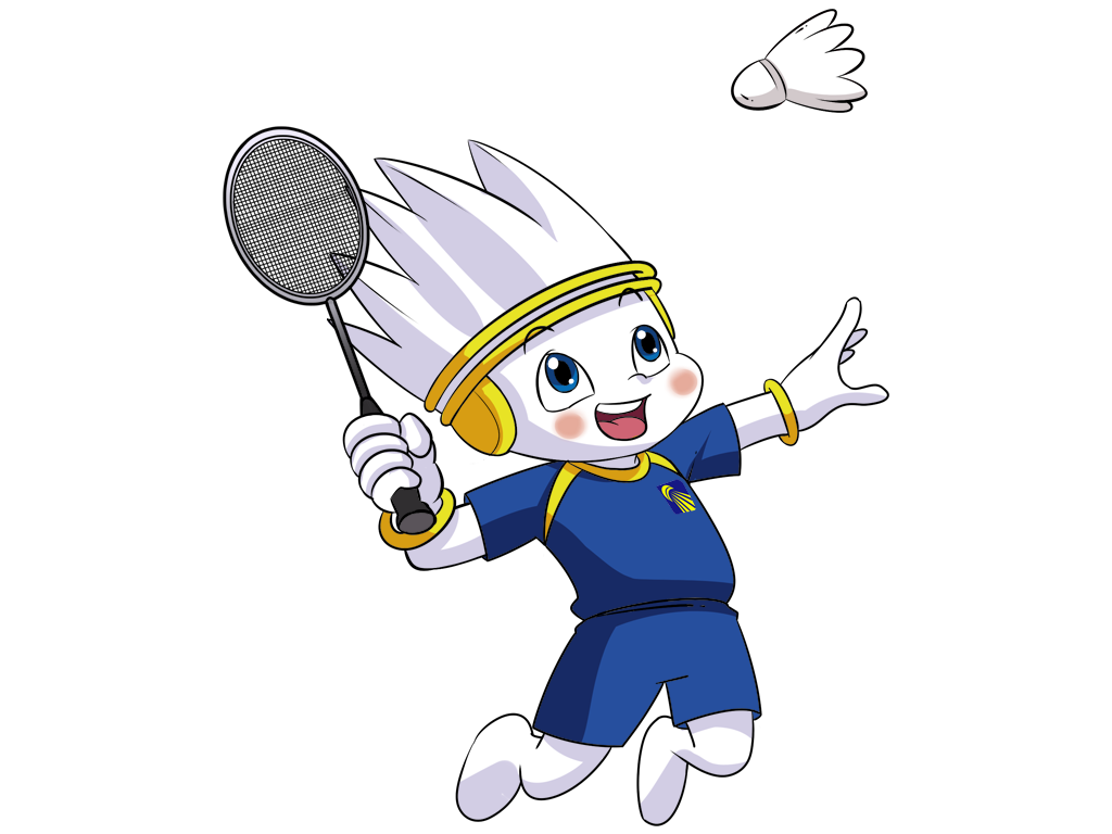 Badminton Live - rank & scores messages sticker-3