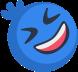 Maine Wild Blueberry Stickers messages sticker-2