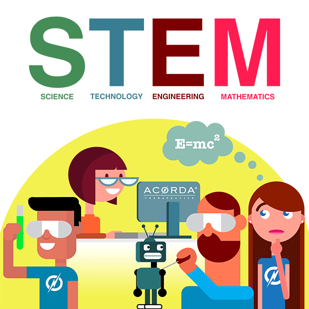 STEM Education Stickers messages sticker-4