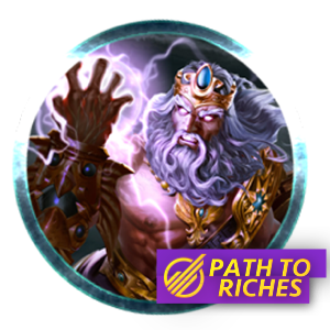 Path to Riches Casino Slots messages sticker-0