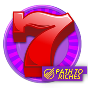 Path to Riches Casino Slots messages sticker-11