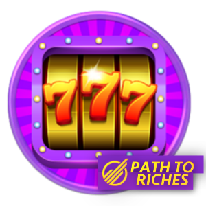 Path to Riches Casino Slots messages sticker-7