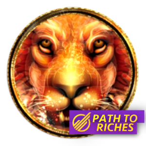 Path to Riches Casino Slots messages sticker-9