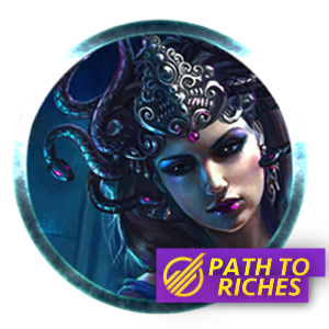 Path to Riches Casino Slots messages sticker-1