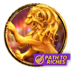 Path to Riches Casino Slots messages sticker-8