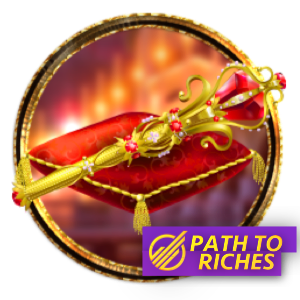 Path to Riches Casino Slots messages sticker-10